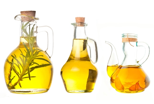 Vegetable Oil home remedies for allergy