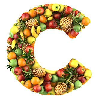 Vitamin C to prevent premature hair greying