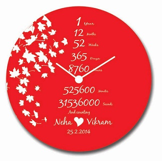 wall-clock-wedding-anniversary-gifts-for-wife