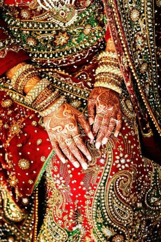 Famous Bridal Makeup Packages in India