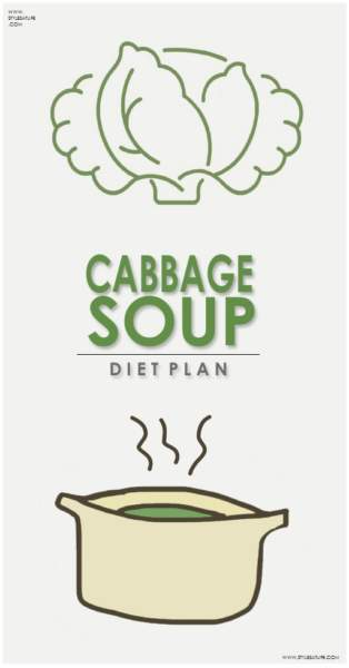 Cabbage Soup Diet Plan