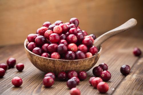 Best Food For Kidney Cranberries