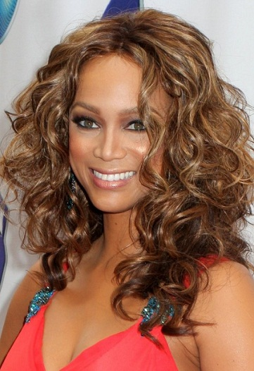 curly hairstyles 18