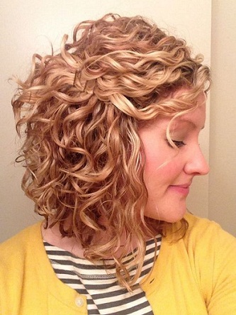 Curly Hairstyles 20