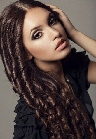 Curly Hairstyles 29