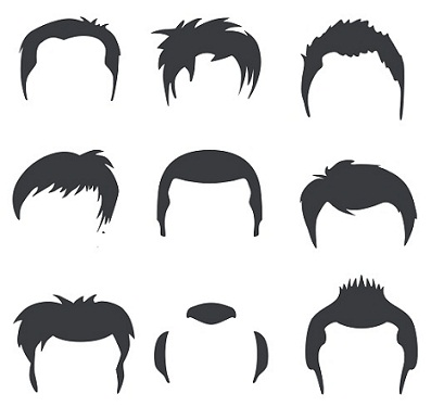 Hairstyles for Men Main Image 2