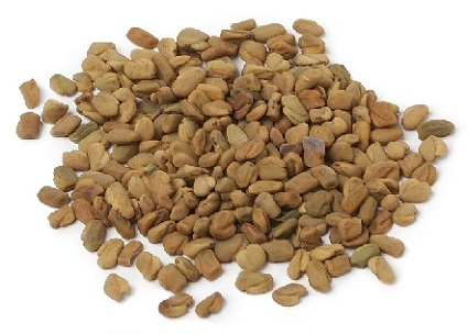 Fenugreek Seeds for Long Hair