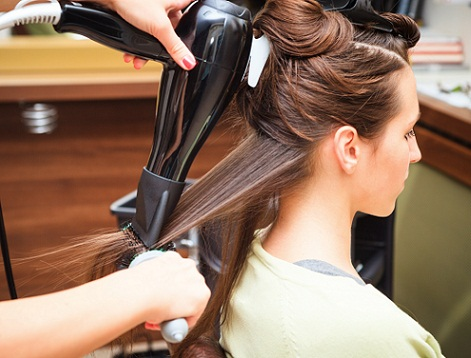 hairstyling avoid for haircare