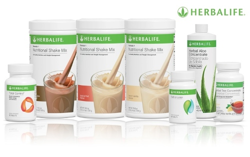 weight loss shakes priceline