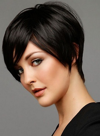 Simple Pixie Style