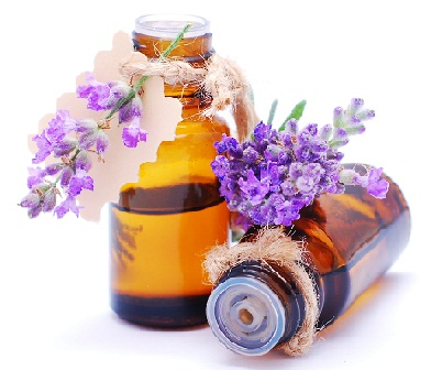 lavender essential oil for premature hair greying