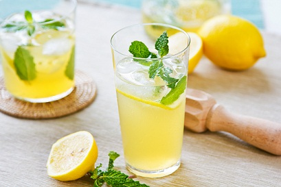 lemon For Itchy Scalp And Hair