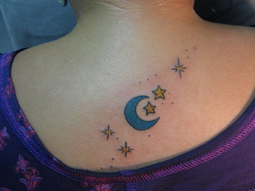 Popular Tattoo Designs and Meanings for Men & Women 2015