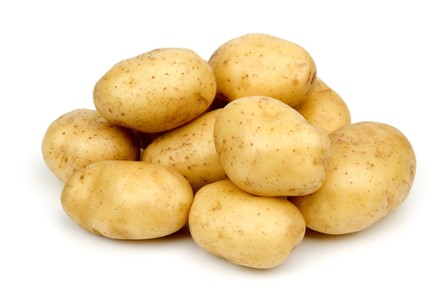 How to Remove Black Spots on Skin raw potato