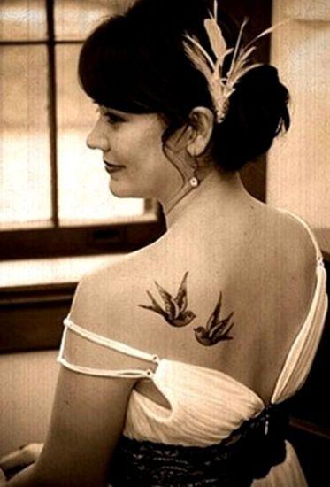 swallow tattoo designs1