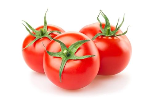 tomato for haircare