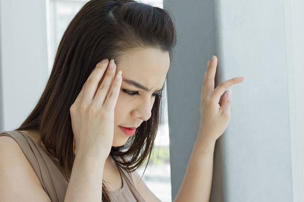 home remedies for vertigo