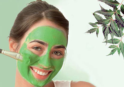 neem face packs