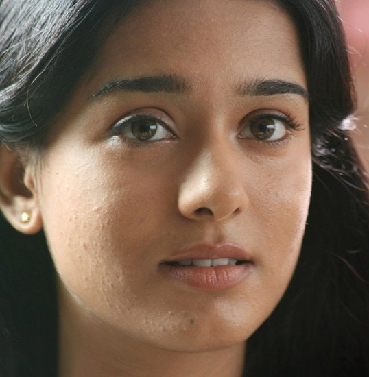 amrita rao without makeup