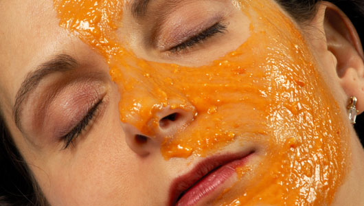Anti aging Face Pack