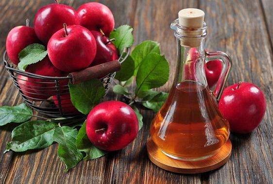 Apple Cider Vinegar for obesity