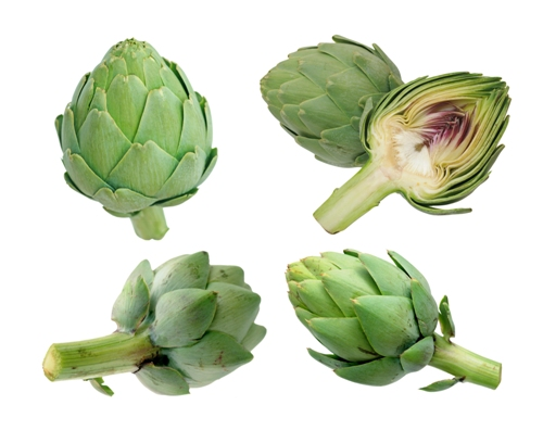 benefits of artichoke