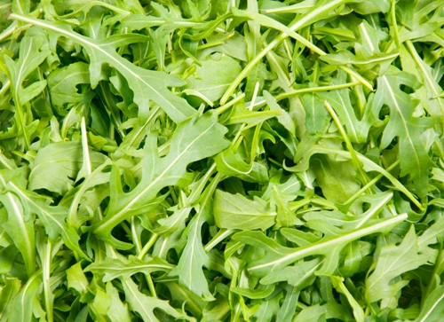 benefits of arugula