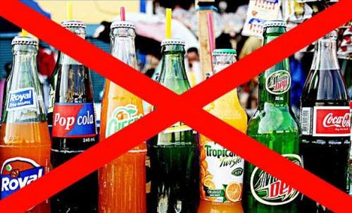 Avoid Drinks