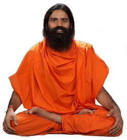 Baba Ramdev Yoga Asanas And Its Benefits