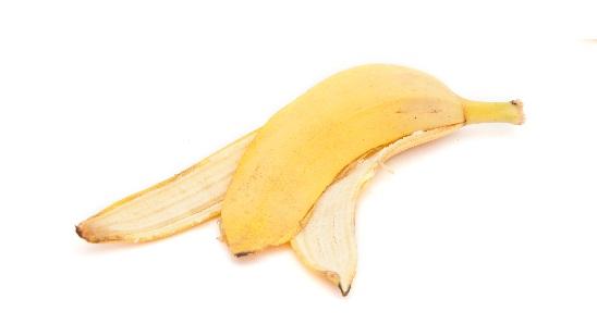 Banna Peel