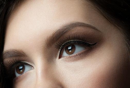 Beautiful Eyemakeup