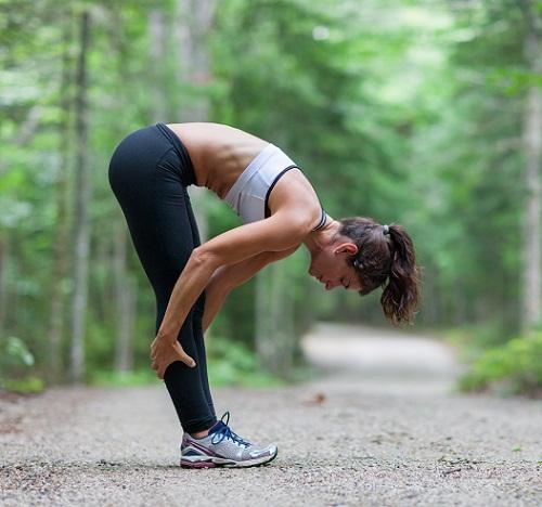 Bending Exercise