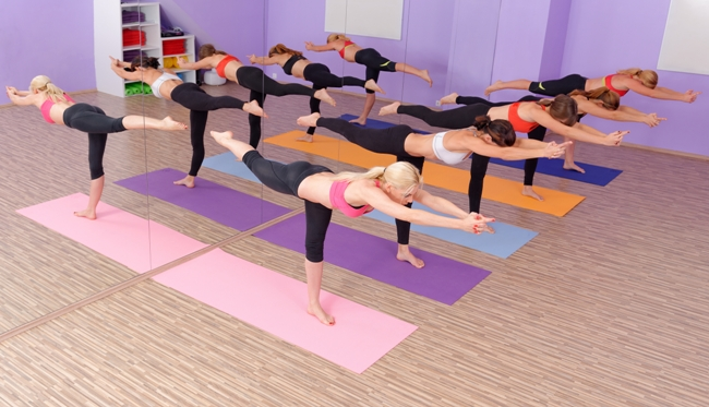 bikram yoga for weight loss