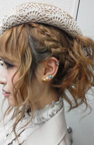 Top 9 Asian Ponytail Hairstyles Styles At Life