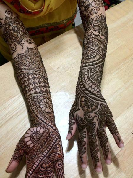 Bridal Mehndi Designs10