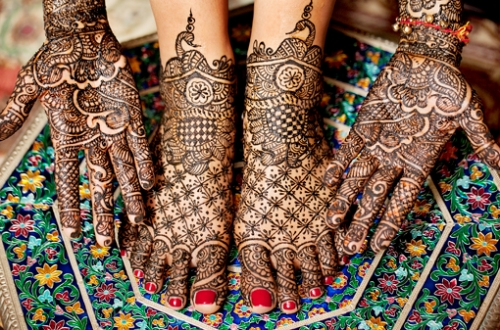 Bridal Mehndi Designs12