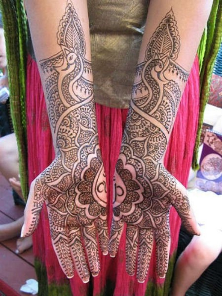 Bridal Mehndi Designs13