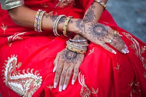 Bridal Mehndi Designs om