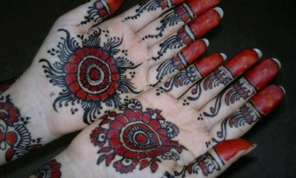 Bridal Mehndi Designs18