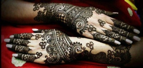 Bridal Mehndi Designs26