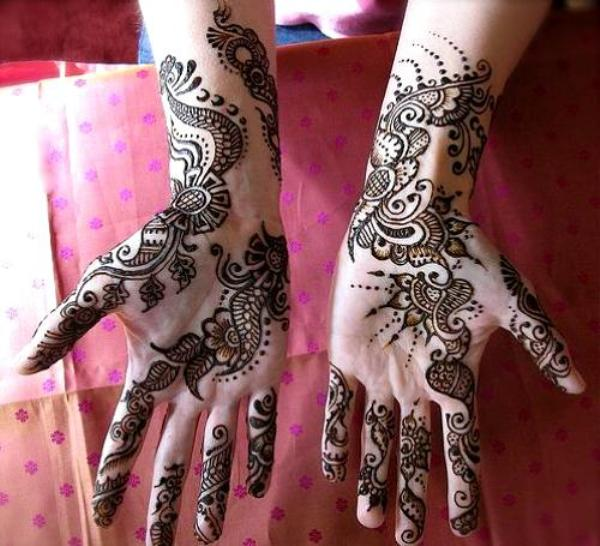 Bridal Mehndi Designs28