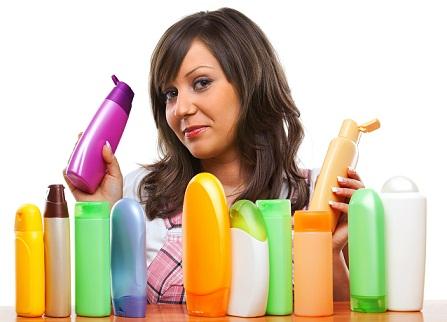 Choose The Right Shampoo