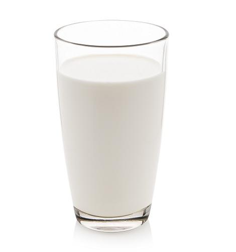 Cold Milk