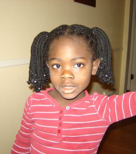 Enjoyable 9 Best Hairstyles For Black Little Girls Styles At Life Natural Hairstyles Runnerswayorg