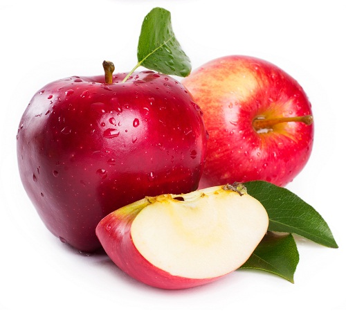 Fruit Diet Plan for Weight Loss - Apples