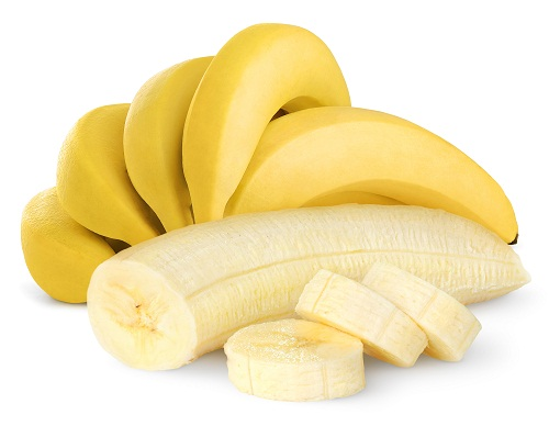 Fruit Diet Plan for Weight Loss - Bananas