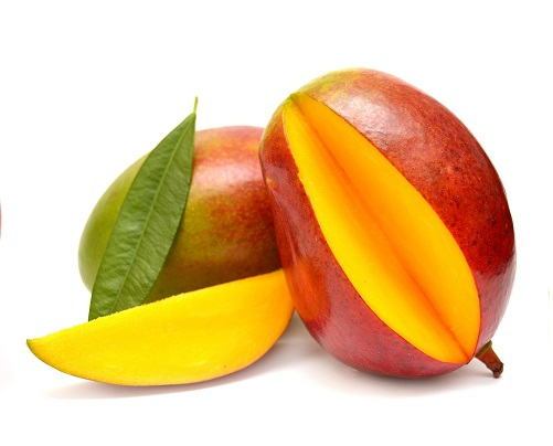 Fruit Diet Plan for Weight Loss - Mangos