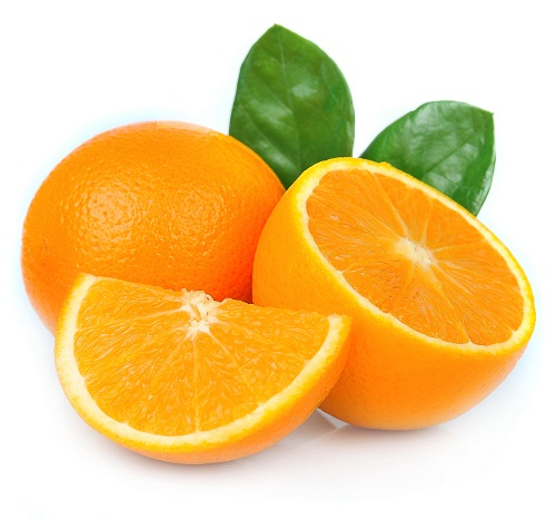 Fruit Diet Plan for Weight Loss - Oranges