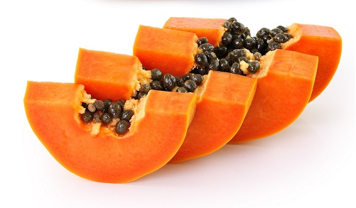 Fruit Diet Plan for Weight Loss - Papayas