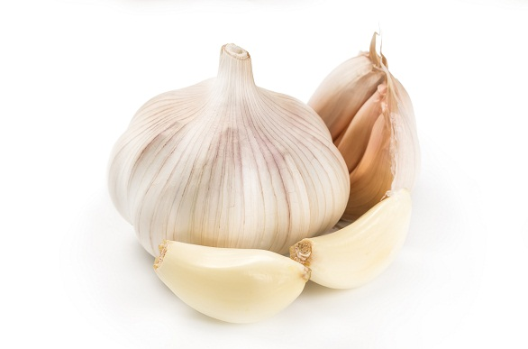 Garlic Foods Good For Diabetes
